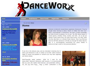 Danceworx.ca
